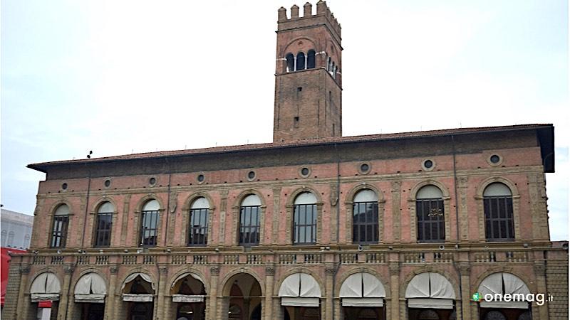 Bologna, Palazzo del Podesta
