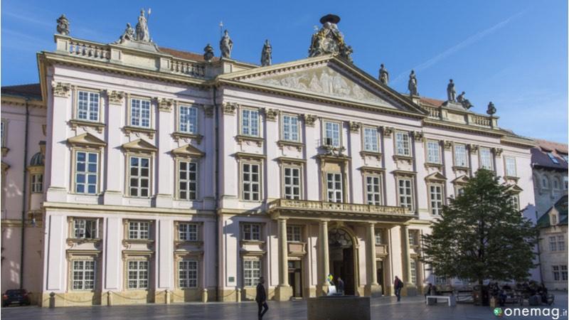 Le 10 cose da vedere a Bratislava, Palazzo Primaziale