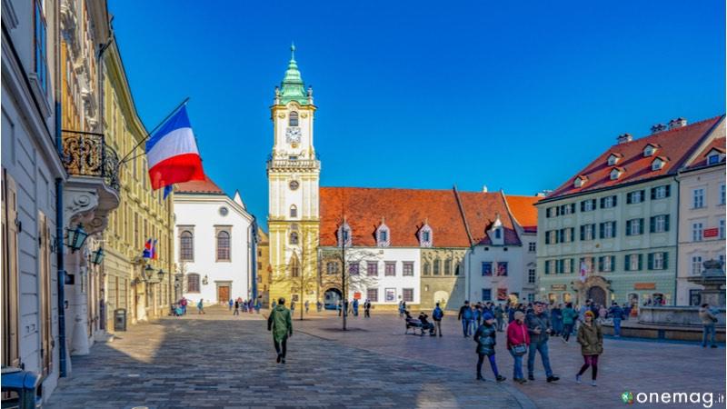 Le 10 cose da vedere a Bratislava, il Museo Nazionale Slovacco