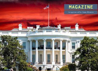 Guida della Casa Bianca