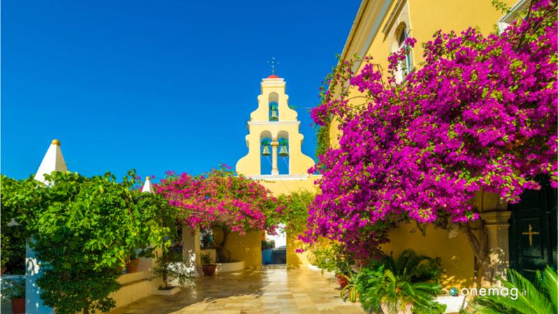 Le 10 località imperdibili della Grecia, Corfù