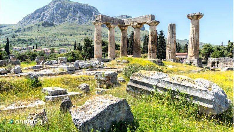 Le 10 località imperdibili della Grecia, Corinto