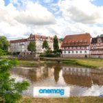 Cosa vedere a Fulda, la città con status speciale