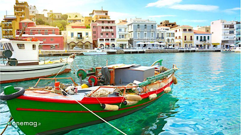 Le 10 località imperdibili della Grecia, Creta