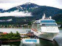 Idea di viaggio, l'insolita crociera in Alaska