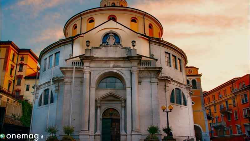 Le 10 cose da vedere a Fiume, la Cattedrale di San Vito