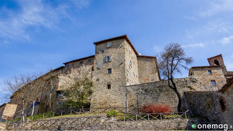 Le 10 cose da vedere a Fiume, il Castello di Tersatto