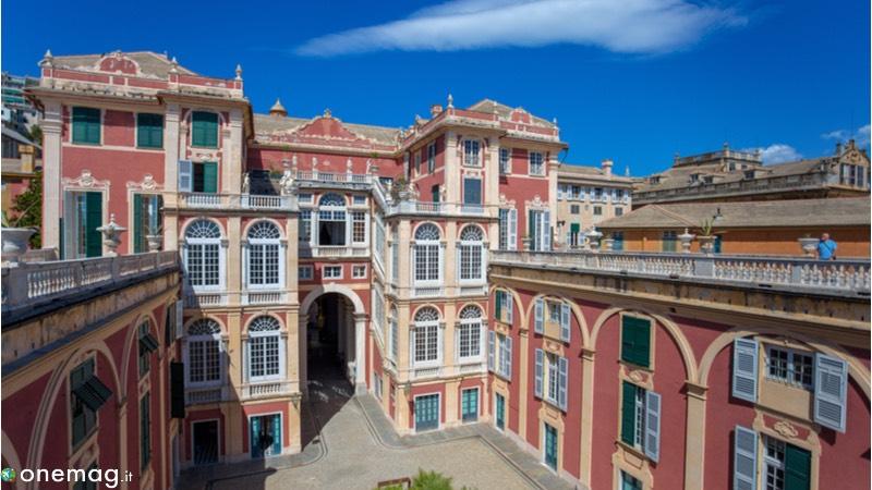 Genova Museo di Palazzo Reale