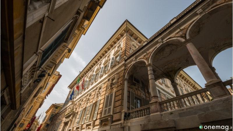 Genova Palazzo dei Rolli
