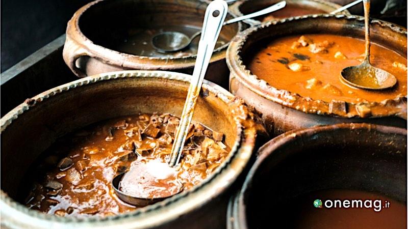 La gastronomia del Guatemala