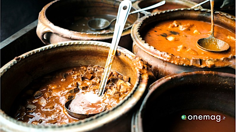 Ricette, Gastronomia Maya