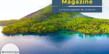 Le isole segrete incantevoli ancora da scoprire