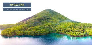 Quale sono le isole segrete incantevoli ancora da scoprire