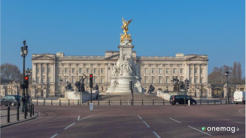 Le 10 cose da vedere a Londra, Buckingham Palace