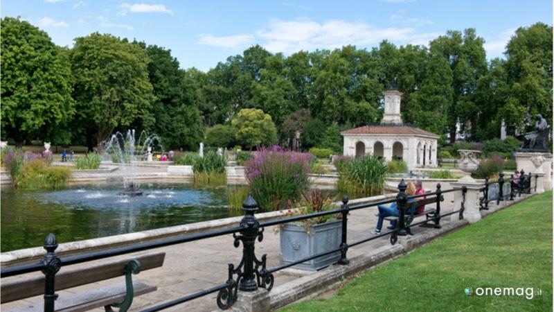 Le 10 cose da vedere a Londra, Hyde Park