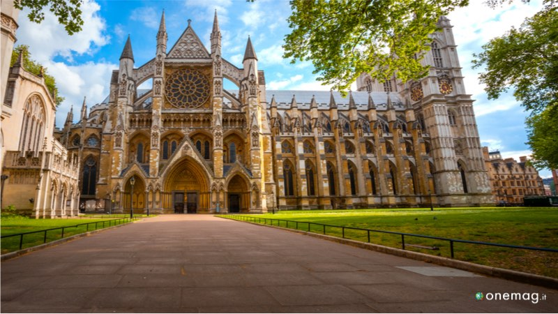 Le 10 cose da vedere a Londra, Westminster Palace