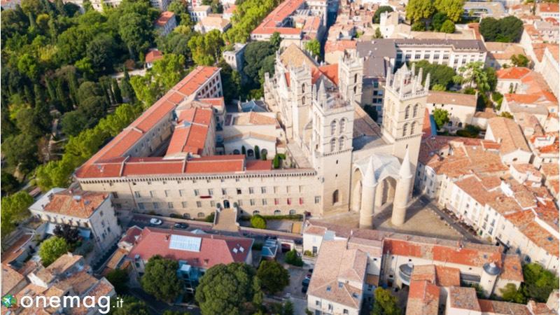 Cattedrale di Montpellier