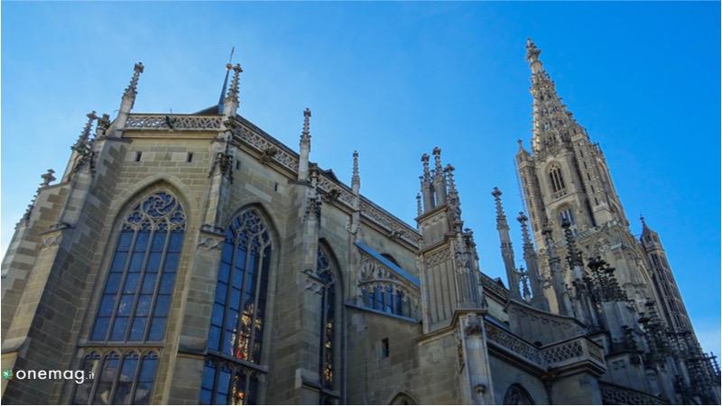 Le 10 cose da vedere a Berna, il Munster