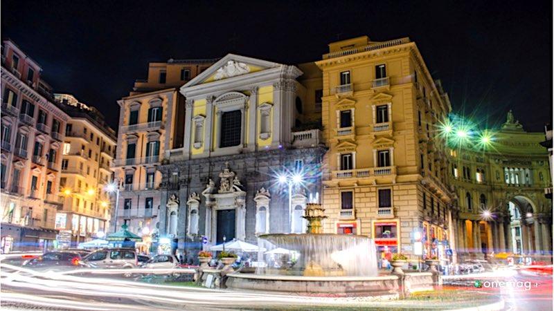 10 cose da vedere a Napoli