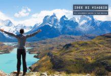 Visitare i più belli parchi in Sud America