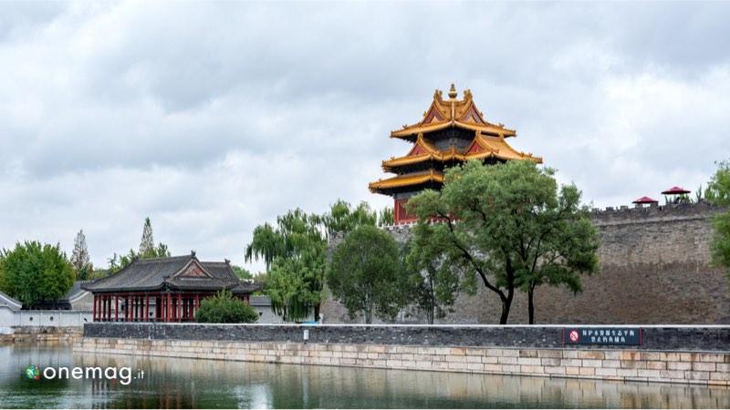 10 cose da vedere a Pechino, Città Proibita