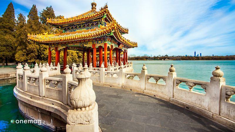 10 cose da vedere a Pechino, Parco Beihai