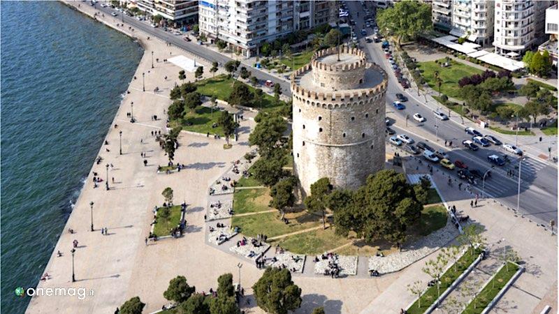 Le 10 località imperdibili della Grecia, Salonicco