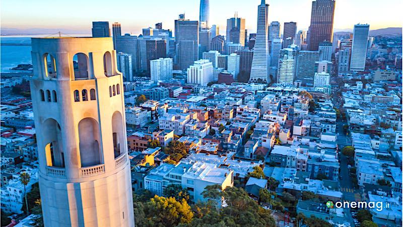 10 cose da vedere a San Francisco, Coit Tower