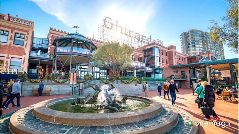 10 cose da vedere a San Francisco, Ghirardelli Square