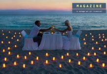 Le spiagge degli innamorati