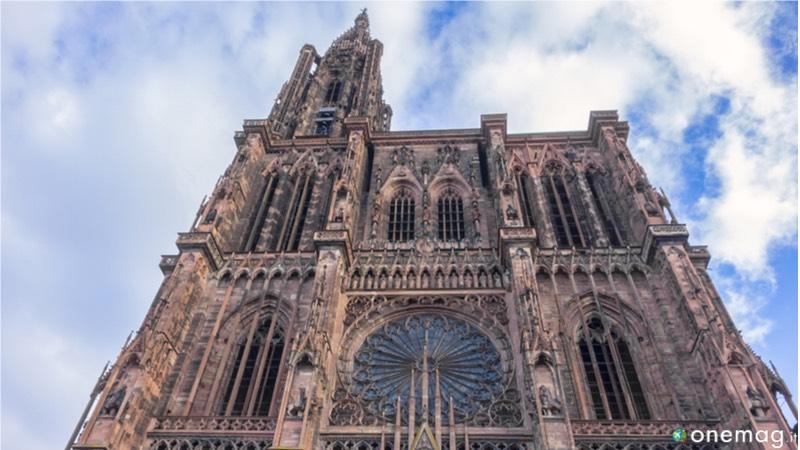 Le 10 cose da vedere a Strasburgo, Cattedrale