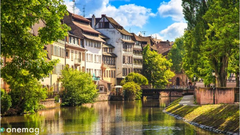 Le 10 cose da vedere a Strasburgo, Grande Ile