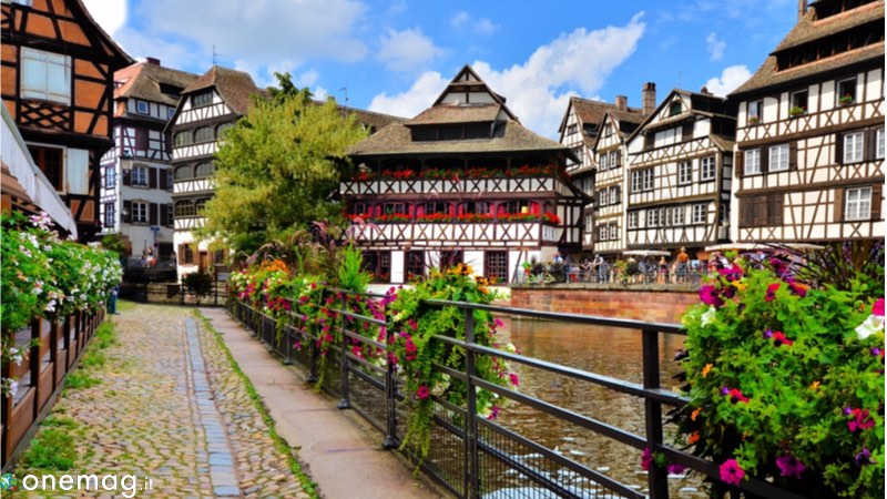 10 cose da vedere a Strasburgo, Petite France