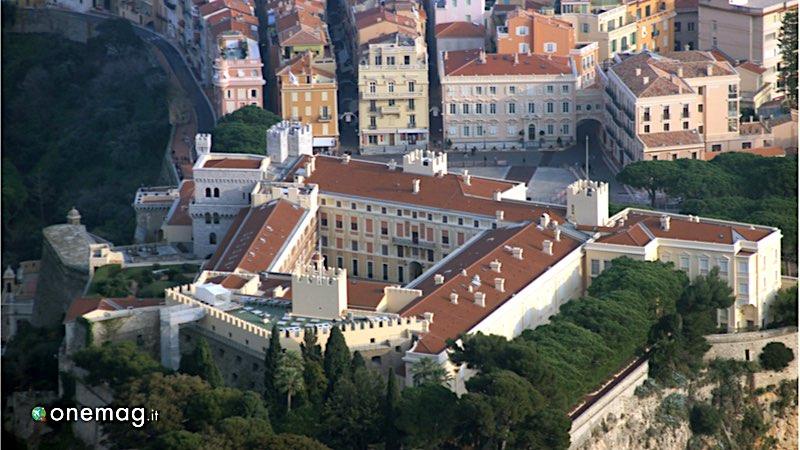 Guida al Palazzo dei Principi di Monaco
