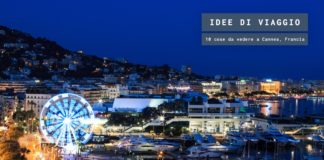 Cosa visitare a Cannes