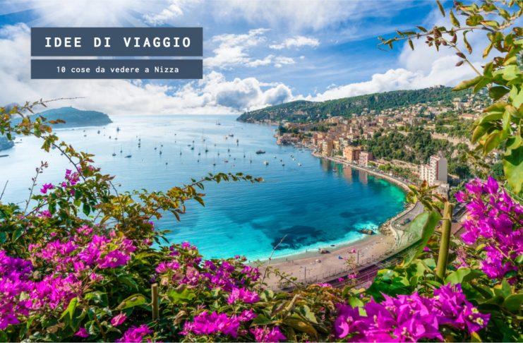 10 cose da vedere a Nizza