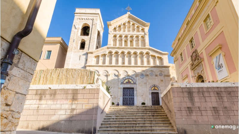 Le 10 cose da vedere a Cagliari, Cattedrale di Santa Maria