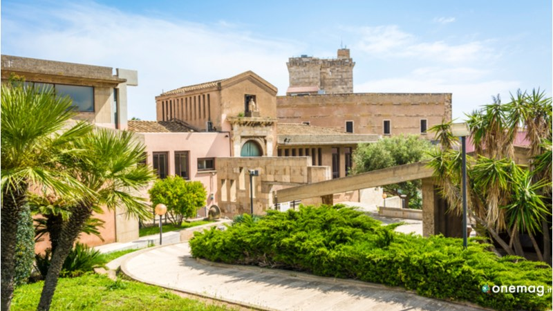 Cagliari Museo Archeologico Nazionale