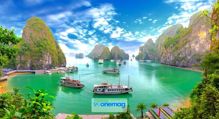 Cosa vedere alla Baia di Halong, Vietnam