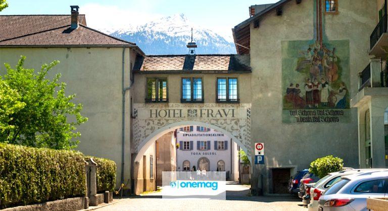 Cosa visitare ad Andeer, Svizzera