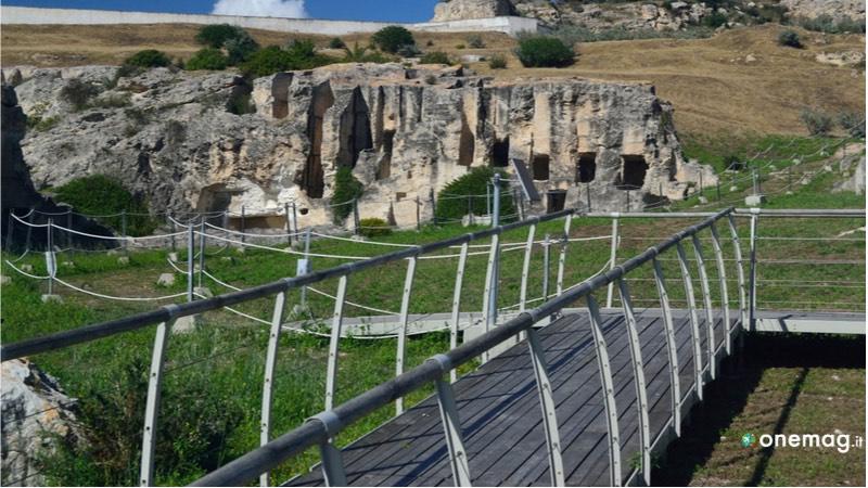 Le 10 cose da vedere a Cagliari, Necropoli di Tuvixeddu