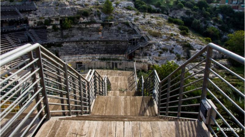 Cagliari Anfiteatro Romano