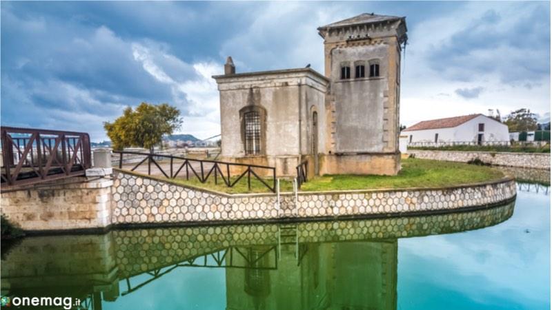 Cagliari Parco naturale regionale Molentargius