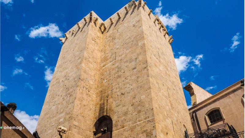 Le 10 cose da vedere a Cagliari, la Torre dell'Elefante