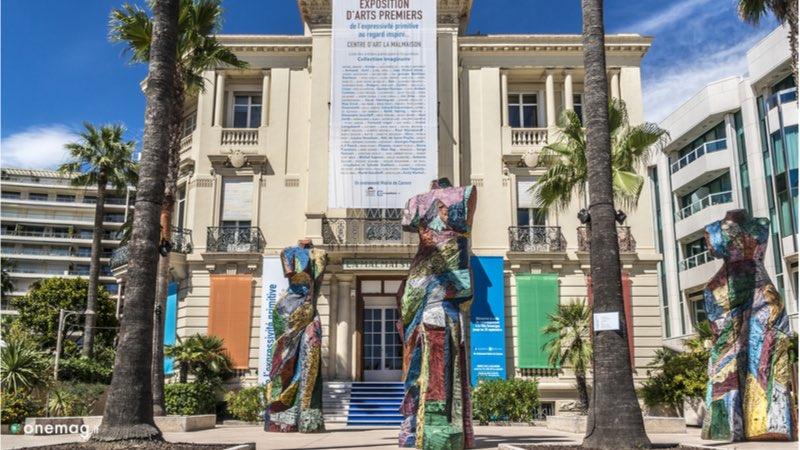 Visitare museo La Malmaison a Cannes
