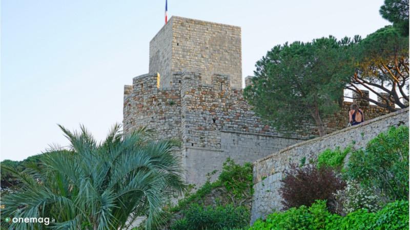 Cannese, Museo de la Castre