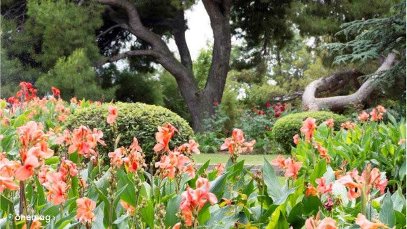 Visitare Parco naturale la Croix des Gardes a Cannes