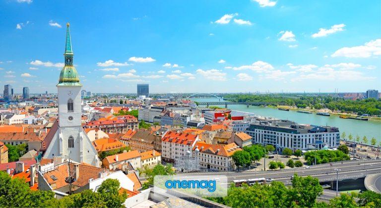 10 cose da vedere a Bratislava