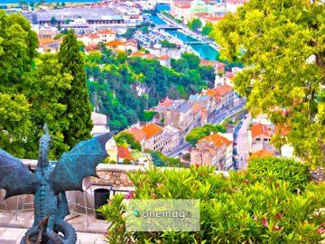 Le 10 cose da vedere a Fiume, la terza città della Croazia