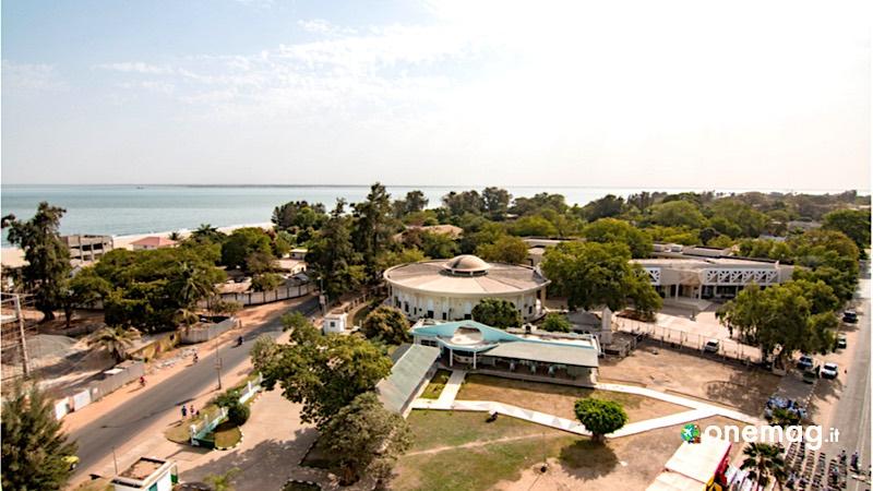 Cosa fare in una vacanza nel Gambia